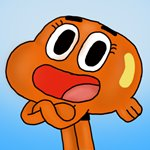 How to Draw Darwin Watterson from The Amazing World of Gumball