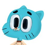 How to Draw Gumball Watterson from The Amazing World of Gumball