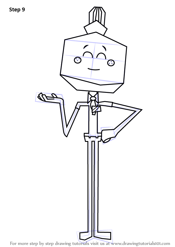 Amazing World Of Gumball Coloring Pages Free