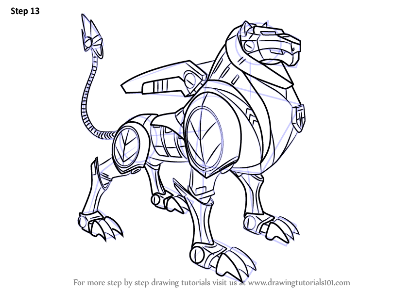 Voltron Legendary Defender In Coloring Pages: Voltron Coloring Pages