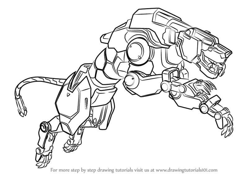 Voltron Legendary Defender 616753451 besides Coloring Page Voltron furthermore Sketch 20clipart 20lion 20profile further VOLTRON Red Lion 675095551 furthermore Voltron Coloring Pages. on voltron lions
