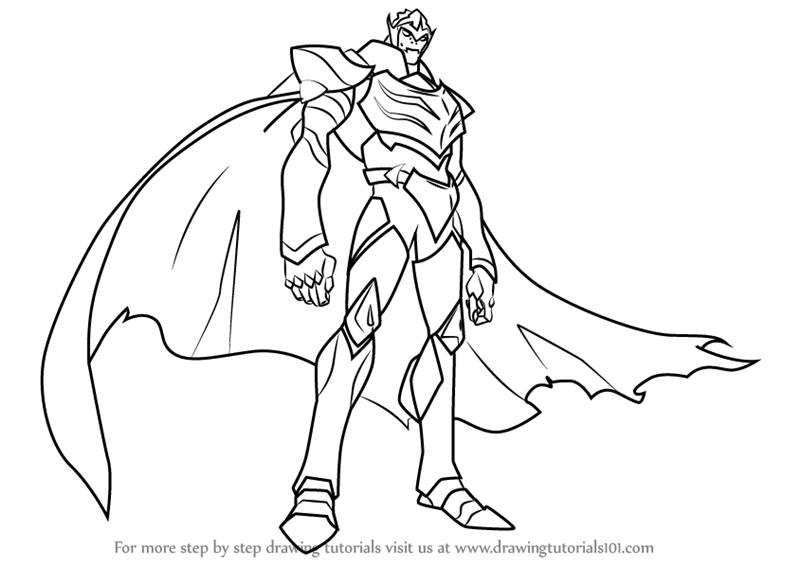 Voltron Legendary Defender In Coloring Pages: Legendary Voltron Coloring Coloring Pages