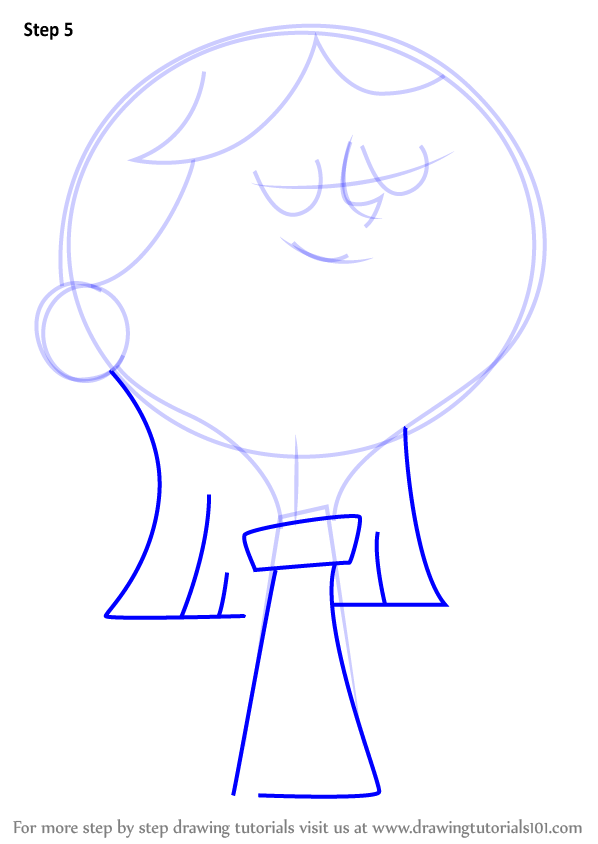 Learn How to Draw Caroline from