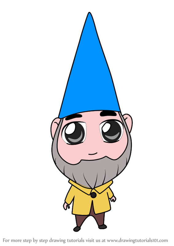 learn how to draw chibi benny from gnomeo and juliet chibi
