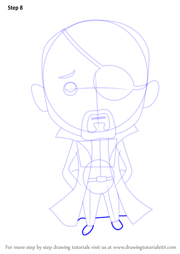 Learn How to Draw Chib...
