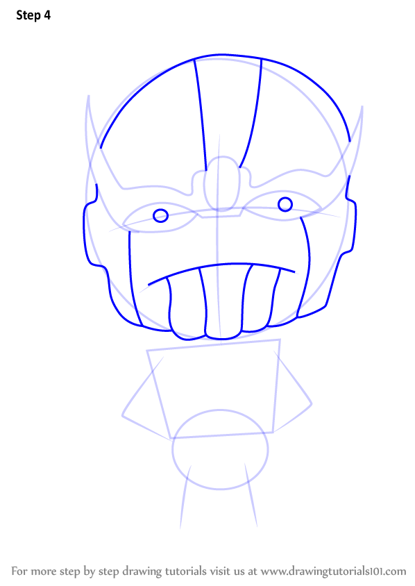 how to draw roblox characters step by step