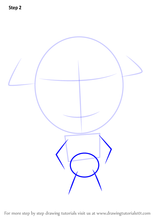 learn how to draw chibi the flash  chibi characters  step by step   drawing tutorials