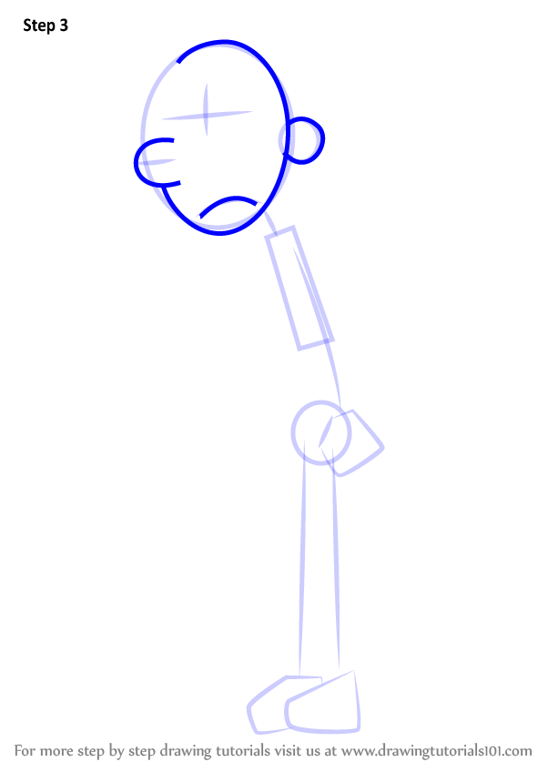 Diary Of An Interior Novice: Step By Step How To Draw Rodrick Heffley From Diary Of A