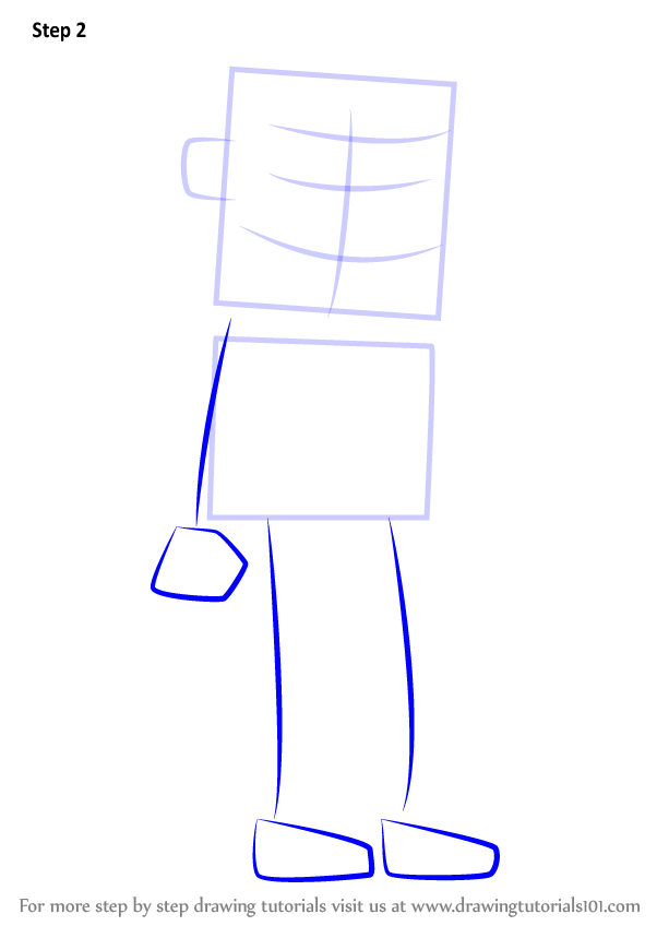 Learn how to draw rowley jefferson from diary of a wimpy kid step 2 solutioingenieria Gallery