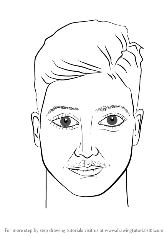 Drawing faces and more: ultimate, free guide | pencil drawings.