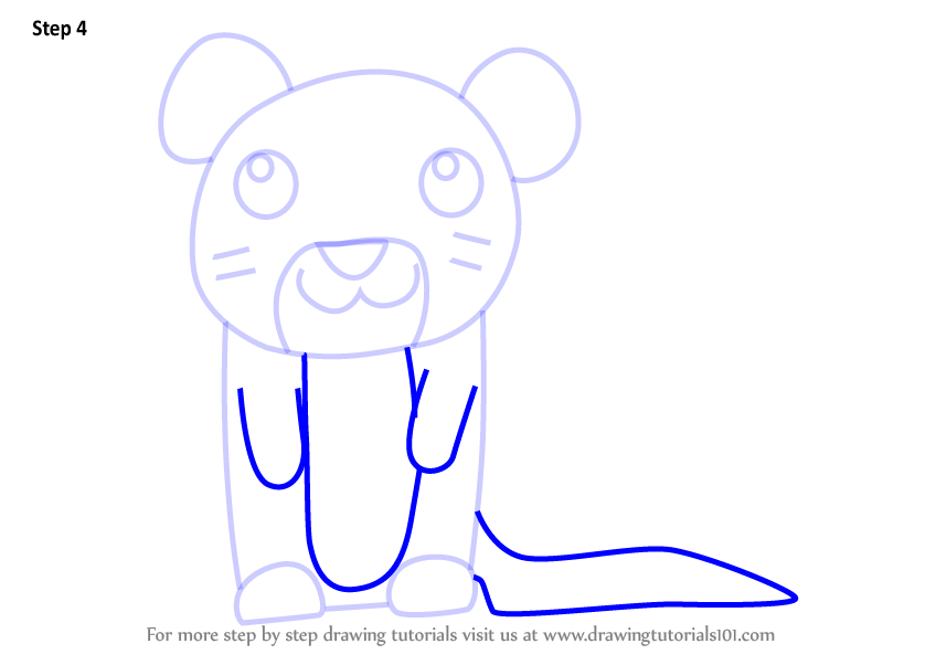 how to teach kids to draw animals