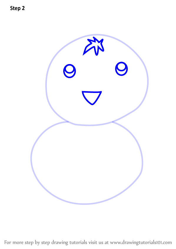 how to draw the number 8