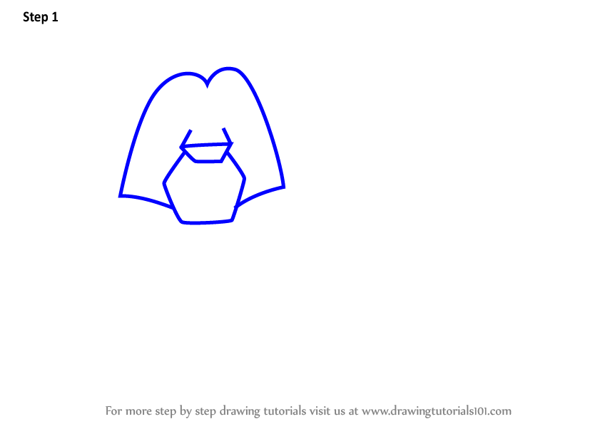 Learn How to Draw a Cartoon Lion (Cartoon Animals) Step by