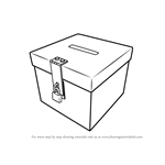 How to Draw a Ballot Box