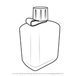 How to Draw a Bottle