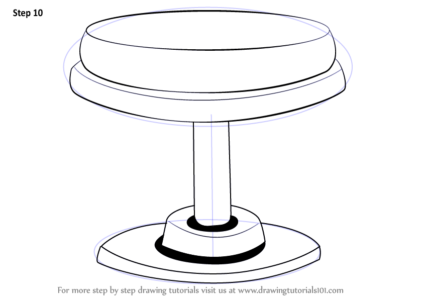 How To Draw A Round Stool additionally Push Ups also Bassett Girls Bedroom Furniture additionally Fathead Wall Decals in addition Crystal Chandelier 2595. on round sofa bed
