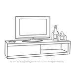 Furniture Drawing Tutorials Page 2 Step By Step