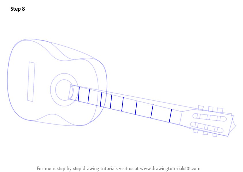 how to learn acoustic guitar online