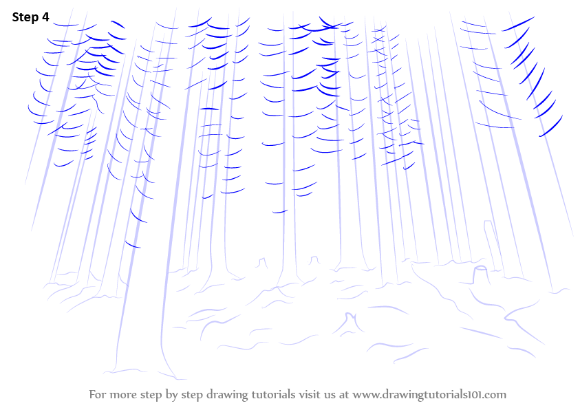 how to draw horizontal line ineviews