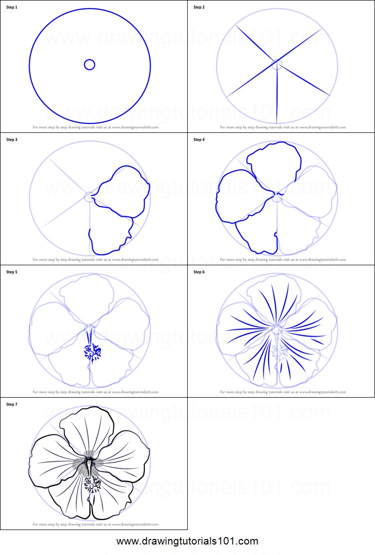 how to draw a shoe flower printable step by step drawing sheet. Black Bedroom Furniture Sets. Home Design Ideas