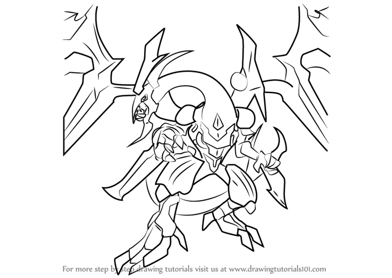 Learn how to draw dark rebellion xyz dragon from yu gi oh how to draw dark rebellion xyz dragon from yu gi oh official card game ccuart Gallery