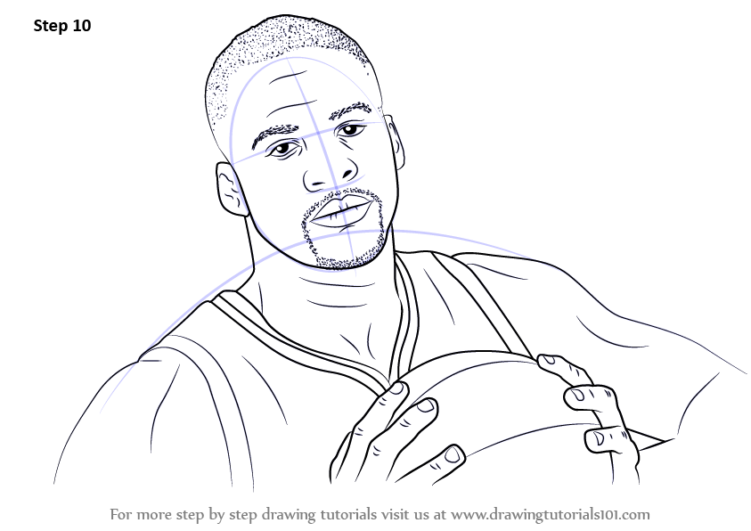 Learn How to Draw Draymond Green
