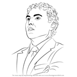How to Draw Josh Pastner
