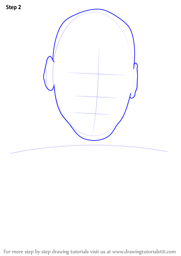 bc666b6a796 Learn How to Draw Michael Jordan (Basketball Players) Step by Step ...