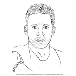 How to Draw Channing Tatum