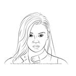 How to Draw Hailee Steinfeld