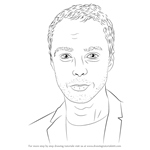 How to Draw Jim Parsons