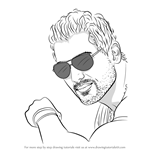 How to Draw John Abraham