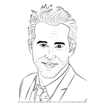 How to Draw Ryan Reynolds