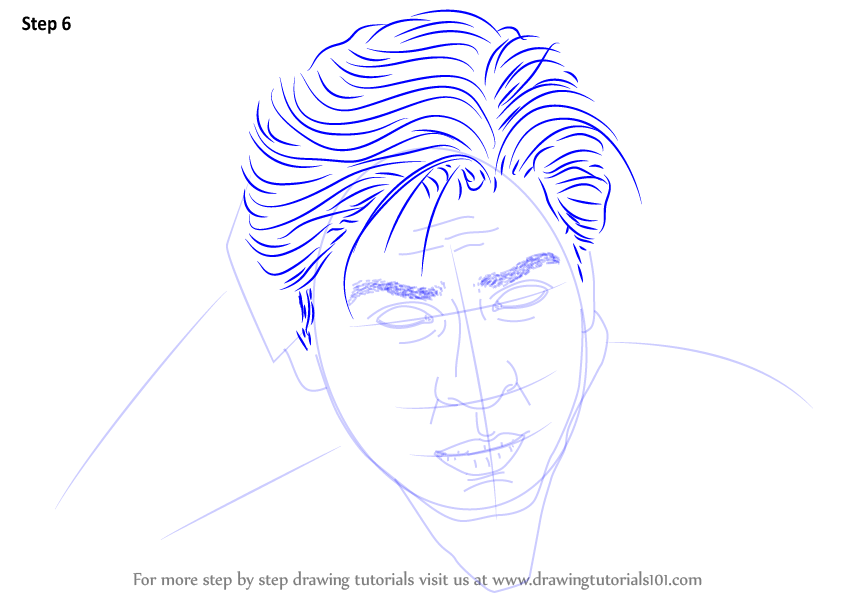 sharukh khan coloring pages - photo#22