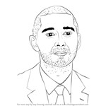 How to Draw Shia LaBeouf