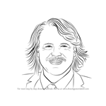 How to Draw Keith Lemon