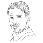 How to Draw Petyr Baelish