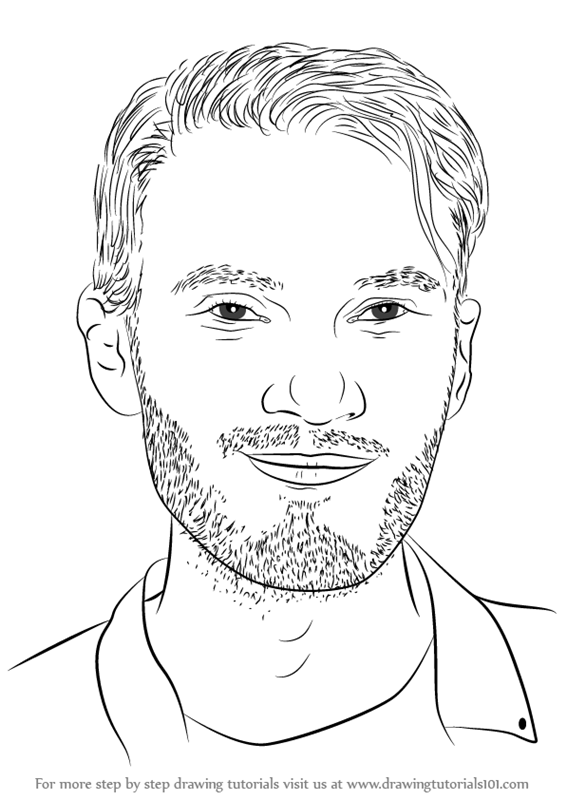 Learn How to Draw PewDiePie Characters