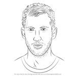 How to Draw Calvin Harris