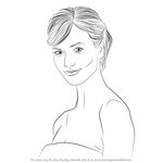 How to Draw Karlie Kloss