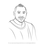 How to Draw Dimitri Payet