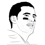 How to Draw Marcus Mariota