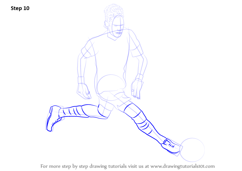 Learn how to play soccer essay step by step