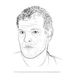 How to Draw Slaven Bilic