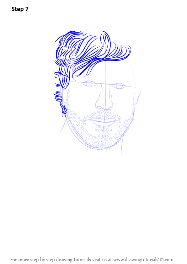 learn how to draw fernando alonso formula one drivers