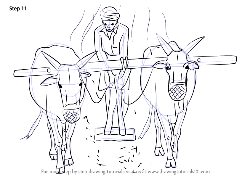 How To Draw Farmer Step By Step Free Download Oasis Dl Co
