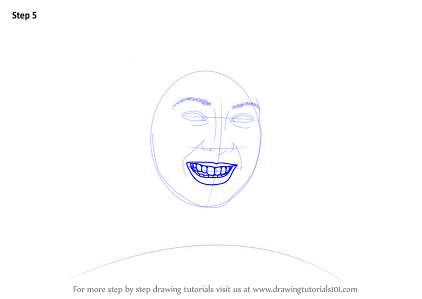 how to draw people tutorial