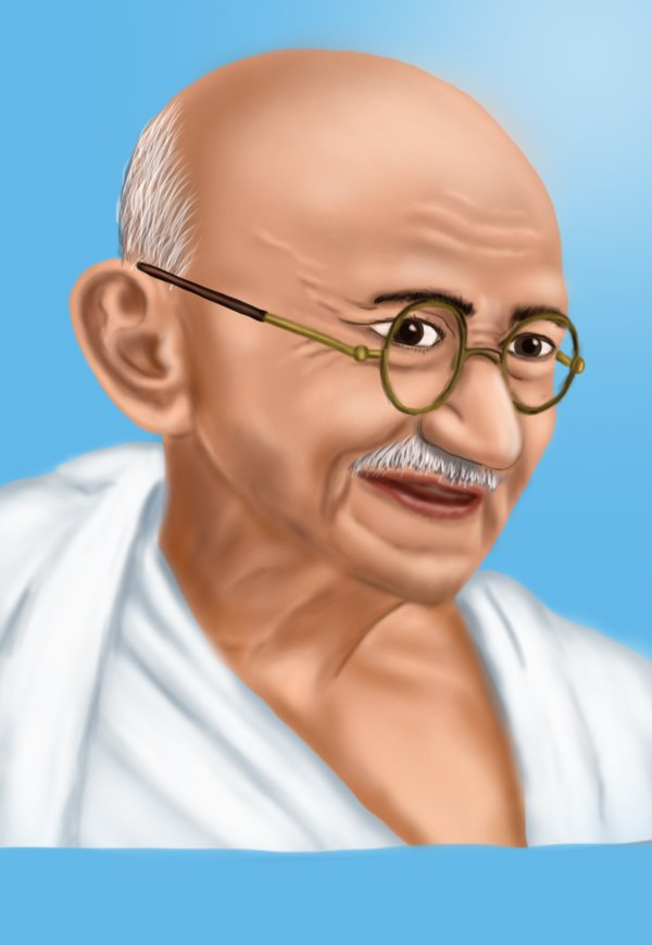 role of mahatma gandhi in indian independence pdf