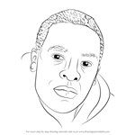 How to Draw Dr. Dre