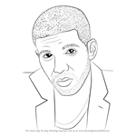 How to Draw Drake